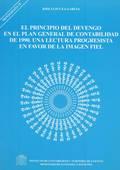 PRINCIPIO DE DEVENGO EN EL PLAN GENERAL DE CONTABILIDAD DE 1990