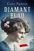 DIAMANT BLAU.
