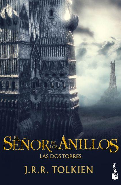 EL SEÑOR DE LOS ANILLOS II. LAS DOS TORRES.