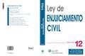 LEY DE ENJUICIAMIENTO CIVIL 2012