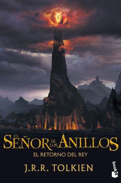 EL SEÑOR DE LOS ANILLOS III. EL RETORNO DEL REY.