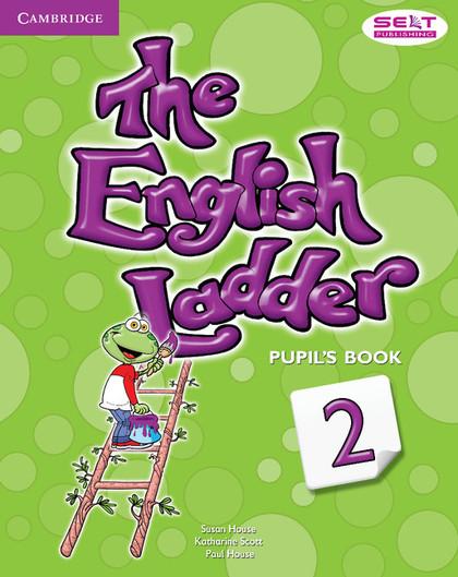 THE ENGLISH LADDER 2 PUPIL
