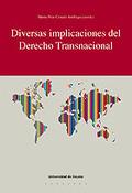 DIVERSAS IMPLICACIONES DEL DERECHO TRANSNACIONAL