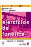 EJERCICIOS DE FONÉTICA, NIVEL MEDIO