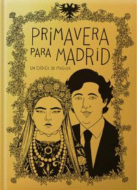 PRIMAVERA PARA MADRID.