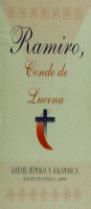 RAMIRO CONDE DE LUCENA