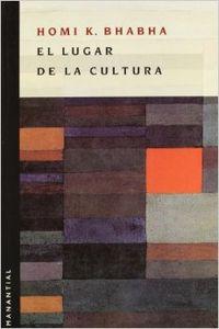 LUGAR DE LA CULTURA, EL
