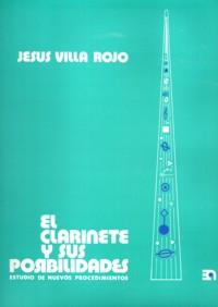 CLARINETE Y SUS POSIBILIDADES, EL