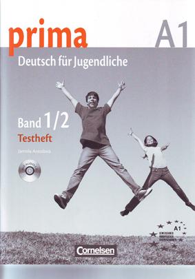 PRIMA A1. BAND 1/2: TESTHEFT                                                    TESTHEFT