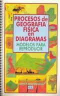 PROCESPS DE GEOGRAFIA FISICA EN DIAGRAMAS
