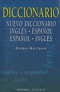 NUEVO DICCIONARIO INGLES-ESPAÑOL ESPAÑOL-INGLES