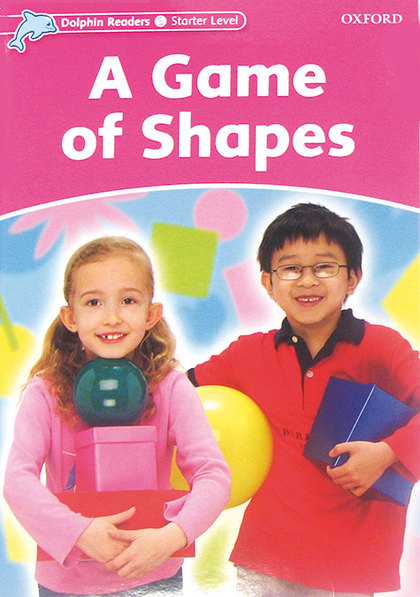 A GAME OF SHAPES