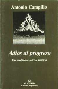 ADIOS PROGRESO
