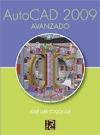AUTOCAD 2009 AVANZADO