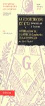 LA CONSTITUCION DE 1723 COMPILACION DE LAS MARCAS DE LA MASONERIA