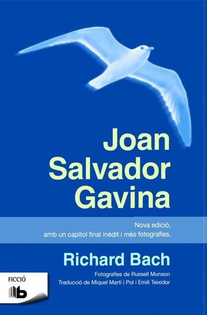 JOAN SALVADOR GAVINA.