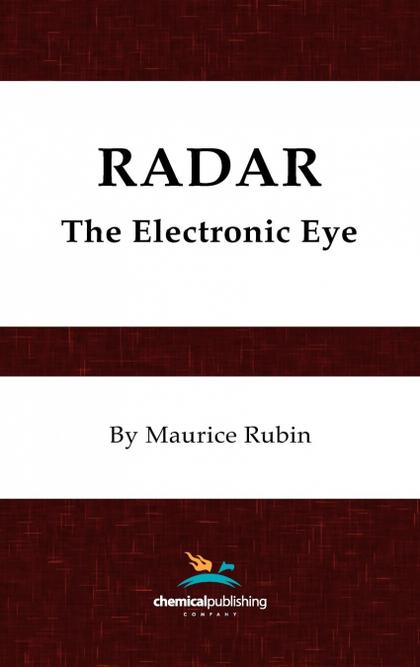 RADAR, THE ELECTRONIC EYE