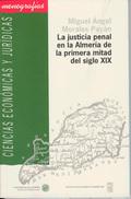 LA JUSTICIA PENAL EN LA ALERIA DE LA PRIERA MITAD DEL SIGLO XIX