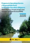 PROGRAMA DE APRENDIZAJE-SERVICIO Y RESPONSABILIDAD SOCIAL EN EDUCACIÓN SECUNDARIMADUREZ VOCACIO