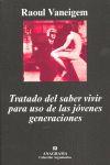 TRATADO DEL SABER VIVIR USO JOVENES GE