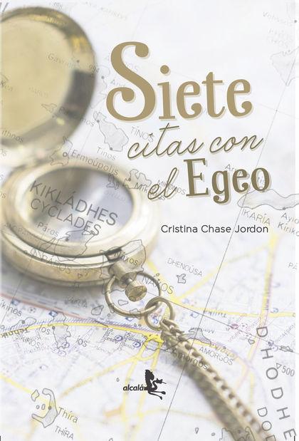 SIETE CITAS CON EL EGEO