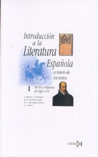 MTD.LITERATURA ESPAÑOLA -1-
