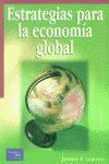 ESTRATEGIAS PARA ECONOMIA MUNDIAL