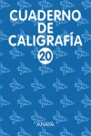 CALIGRAFÍA, EDUCACIÓN PRIMARIA, 2 CICLO. CUADERNO 20