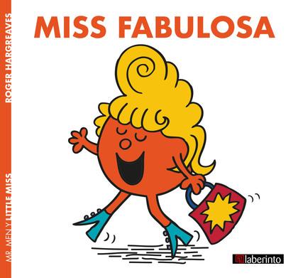 MISS FABULOSA
