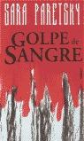 GOLPE DE SANGRE PDL