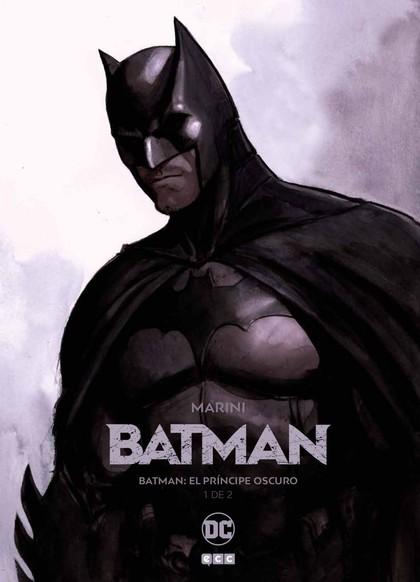 BATMAN: EL PRÍNCIPE OSCURO NÚM. 01