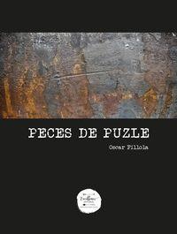PECES DE PUZZLE.