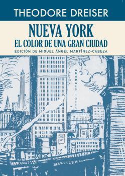 NUEVA YORK. EL COLOR DE UNA GRAN CIUDAD