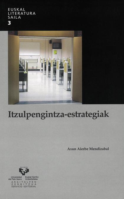 ITZULPENGINTZA-ESTRATEGIAK