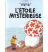 TINTIN L´ETOILE MYSTERIEUSE (FRANCES).