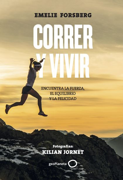 CORRER Y VIVIR.