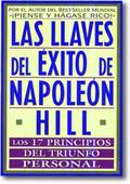 Las llaves del éxito de Napoleon Hill