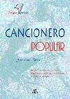 CANCIONERO POPULAR LE/5