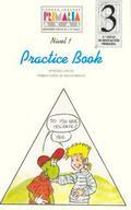 APRENDO CON OX PRACTICE BOOK NIVEL 1 (3 2 CICLO EP)