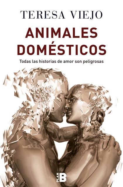 ANIMALES DOMÉSTICOS.