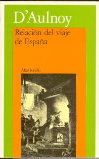 RELACION VIAJE A ESPAÑA