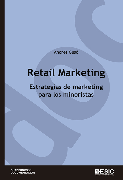 RETAIL MARKETING                                                                ESTRATEGIAS DE