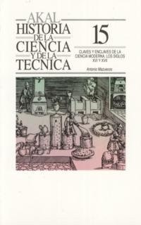 CLAVES ENCLAVES CIENCIA MODERNA S.XVI,XVII