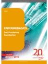 ENFERMERAS/OS INSTITUCIONES SANITARIAS. TEST