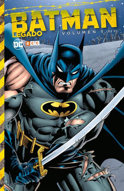 BATMAN: LEGADO VOL. 01
