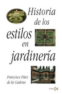 H.DE LOS ESTILOS JARDIN