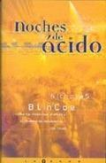 NOCHES DE ÁCIDO