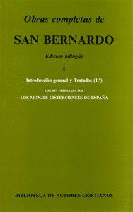 OBRAS COMPLETAS DE SAN BERNARDO. VI: SERMONES VARIOS.