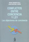 CONFLICTOS ENTRE CONCIENCIA Y LEY : LAS OBJECIONES DE CONCIENCIA