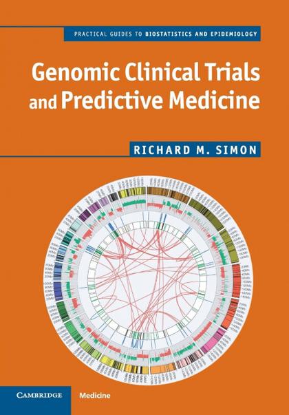 GENOMIC CLINICAL TRIALS AND PREDICTIVE MEDICINE